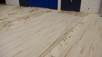Gym Wood Flooring Choice Image - Cheap Laminate Wood Flooring