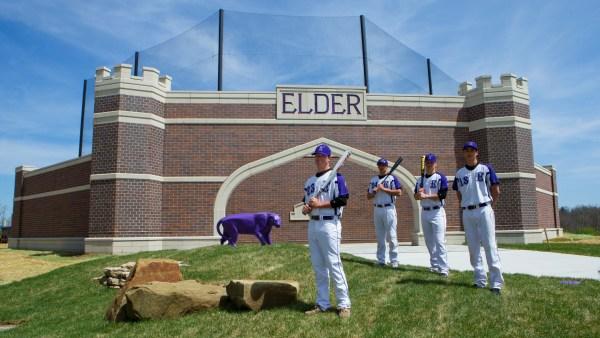 Elder High School Stadium