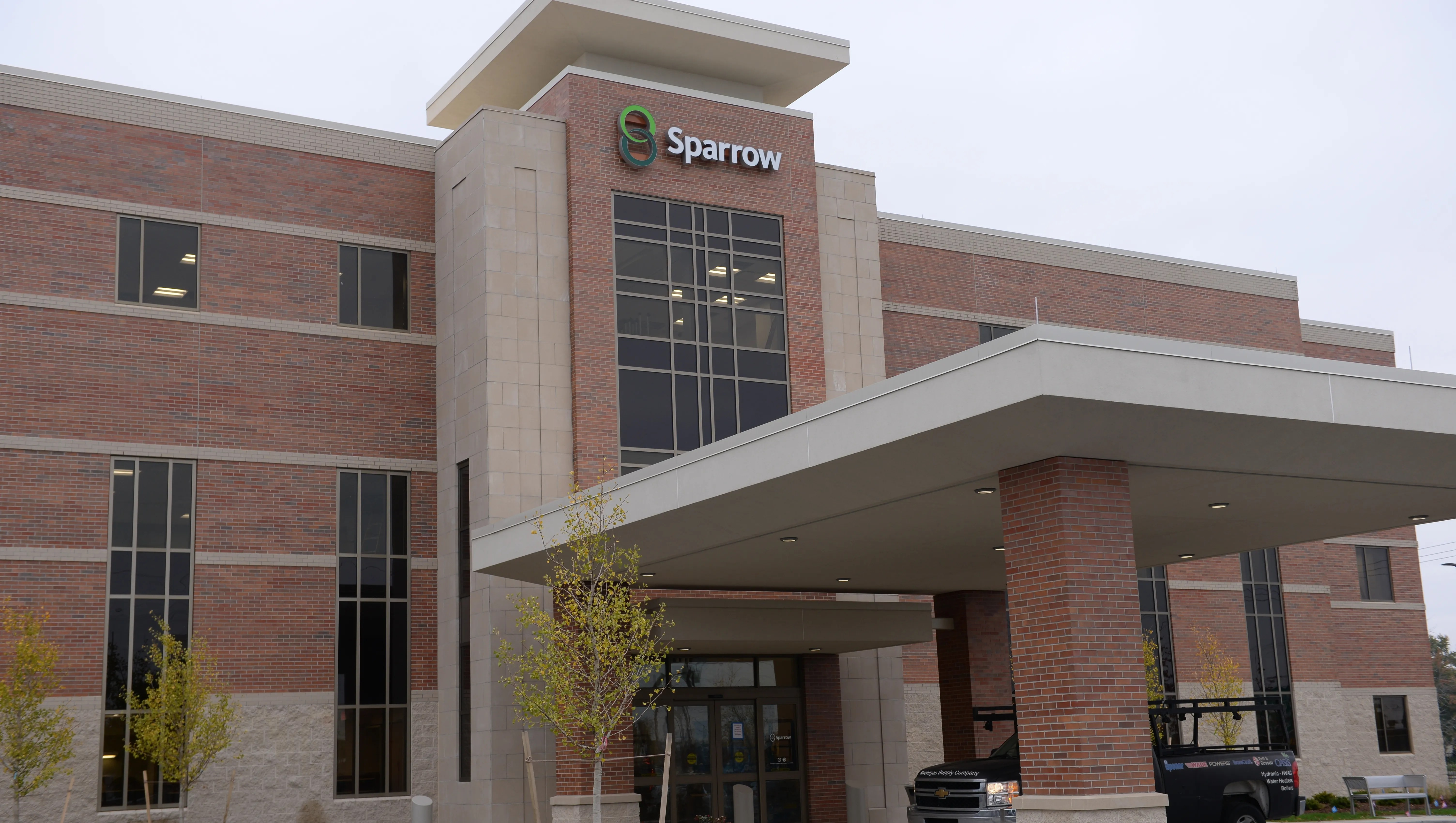 Sparrow Hospital accredited after initial patient safety