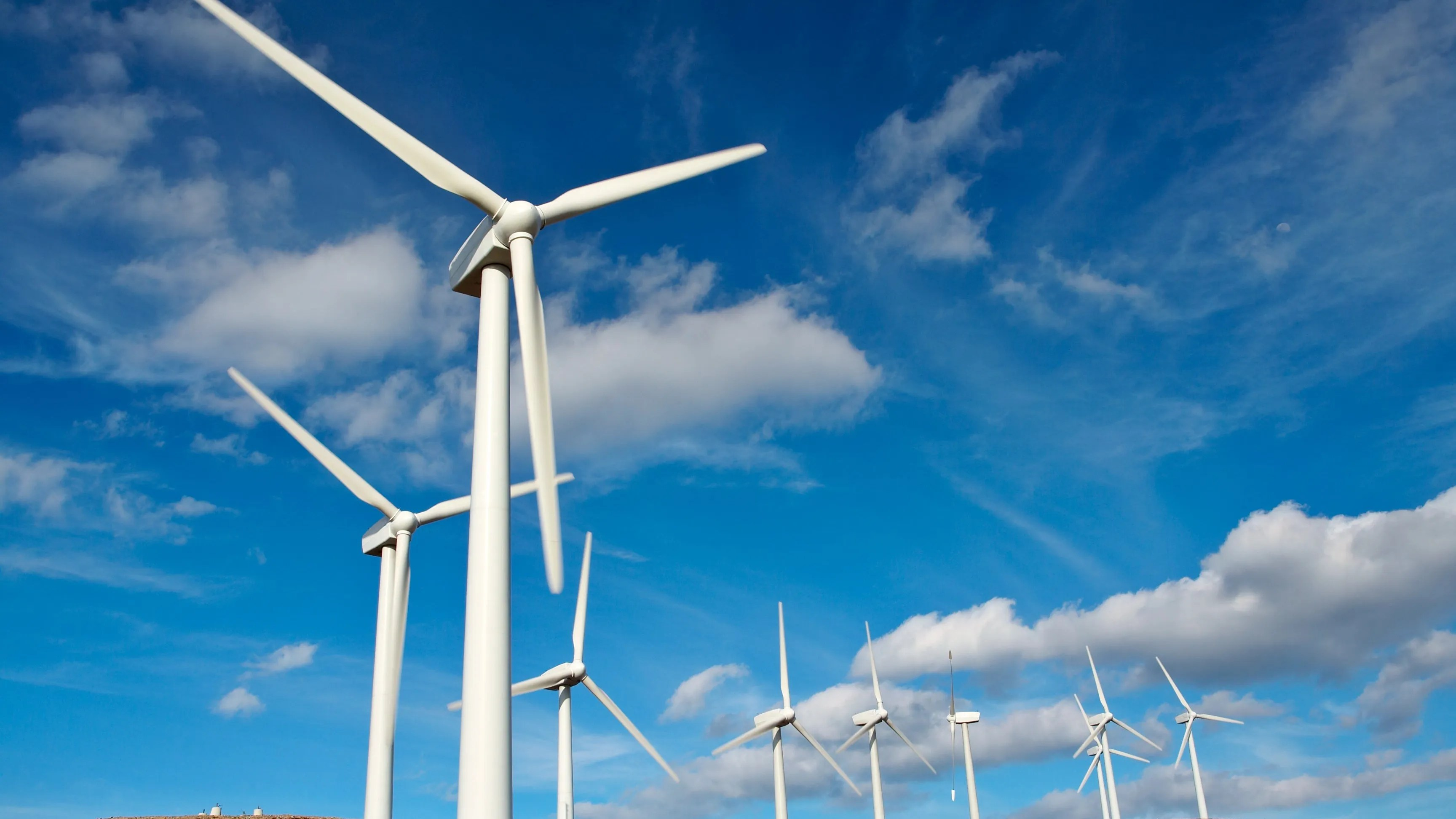 Proposed. controversial restrictions on wind turbines pop up again in Kansas - Flipboard