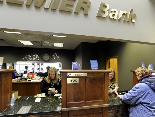 First Premier Bank Personal Loans