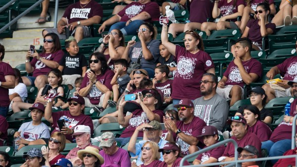 Uil State Baseball Tournament Scores & Schedule