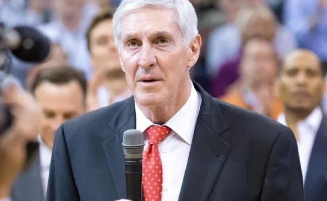Former Utah Jazz Coach Jerry Sloan Suffering From
