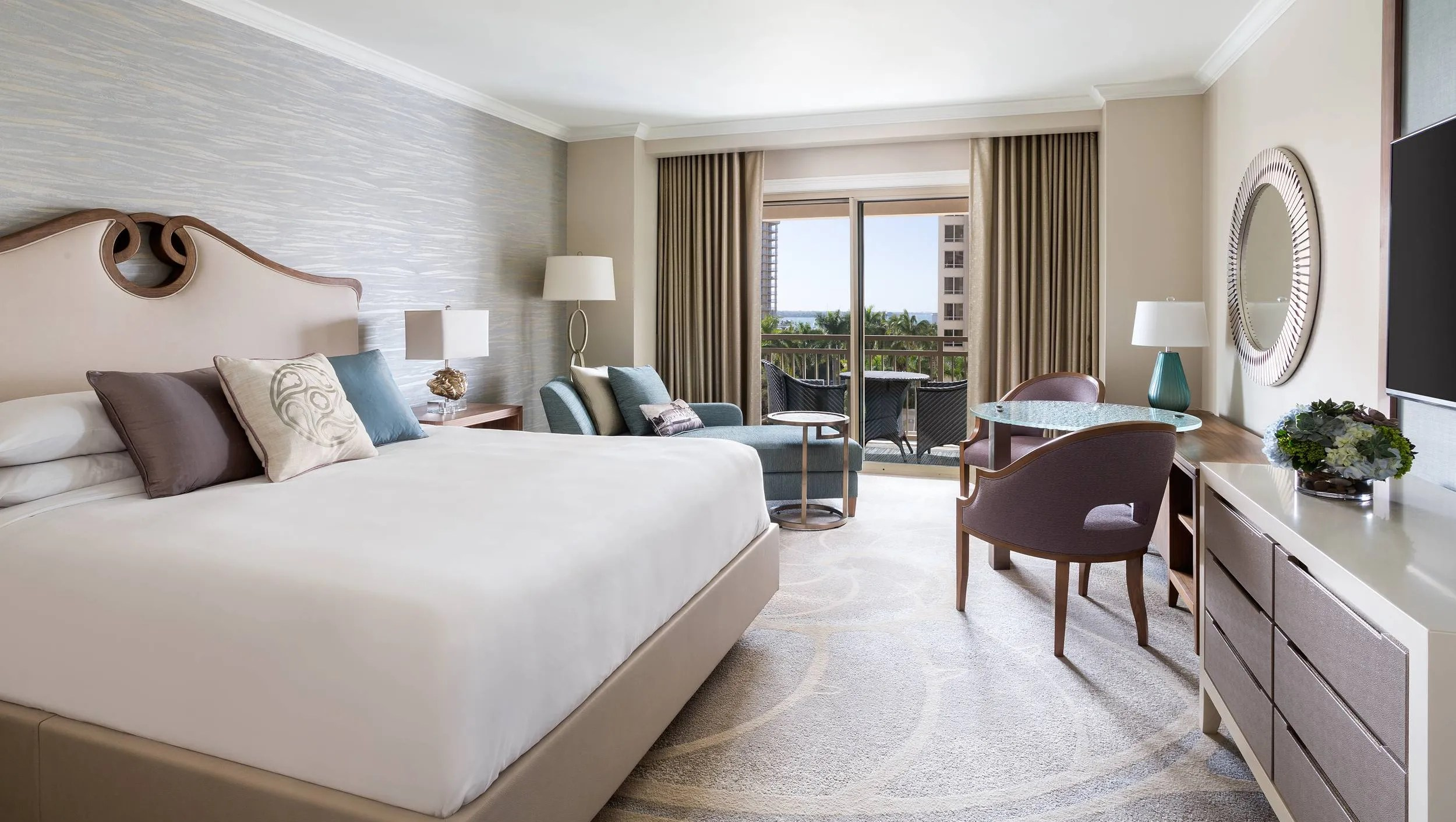 Favorite upscale hotels: Top picks from our travel panel