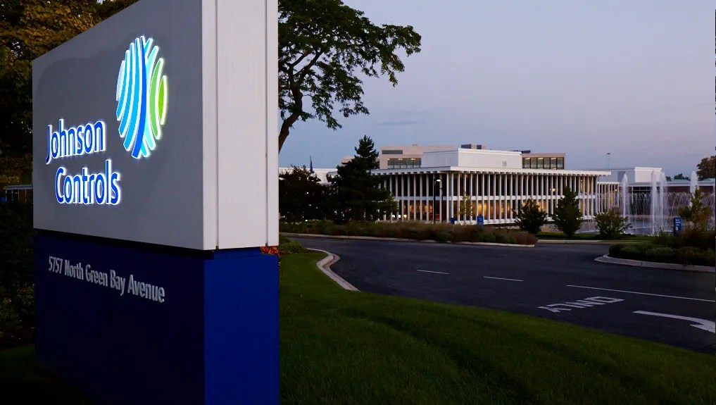 Johnson Controls Tyco Merge In Tax-avoiding Inversion Deal
