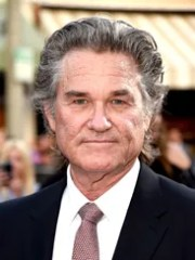 """Kurt Russell attends the premiere of """"Snatched"""" on"""