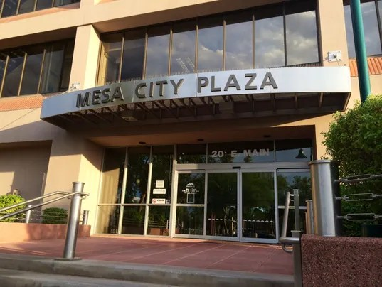 5 candidates vie to fill Mesa City Council spot after Winkle ousted