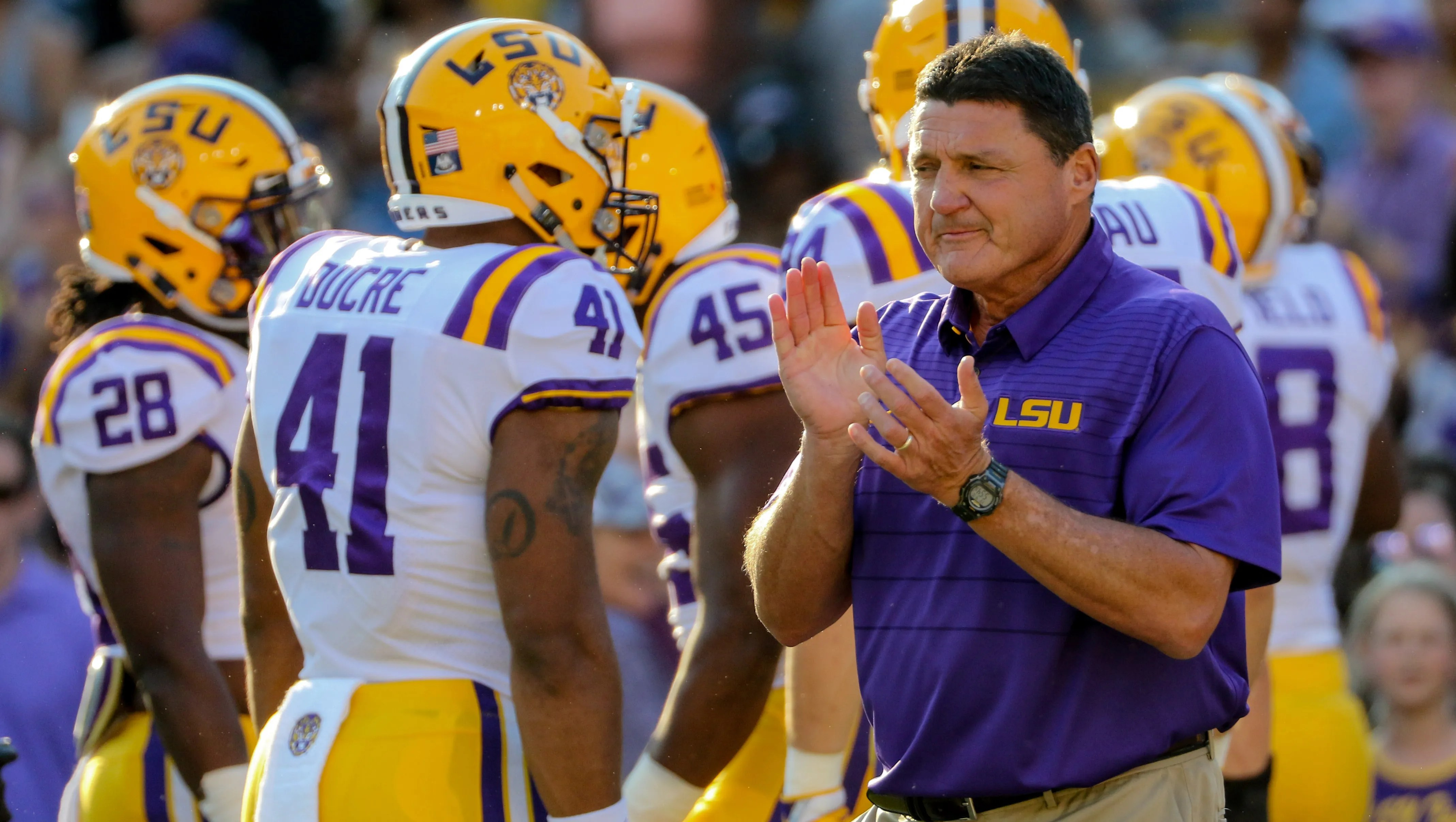 Bold Predictions For Week 6 In College Football