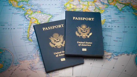 Certain frequent travelers can qualify for two U.S.