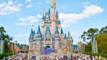 Save Trip Walt Disney World