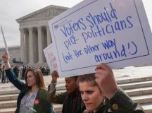 Supreme Court punts on Wisconsin, Maryland partisan ...