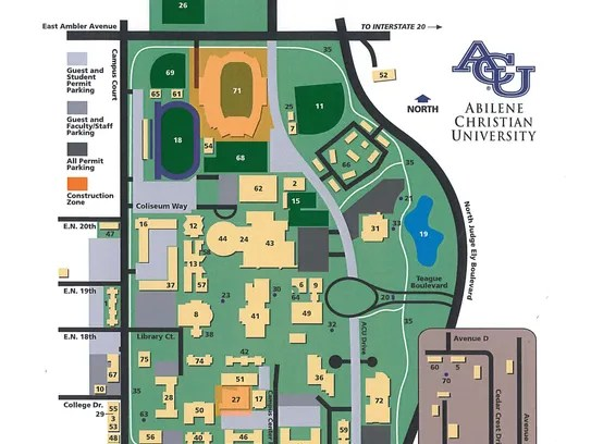 Larry the Answer Guy Stadium parking will be on campus