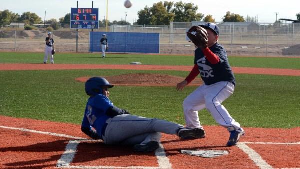 Youth Baseball Tournament Preserves Spirit