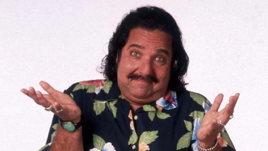 Porn Actor Ron Jeremy Brings His Standup Comedy To Naples