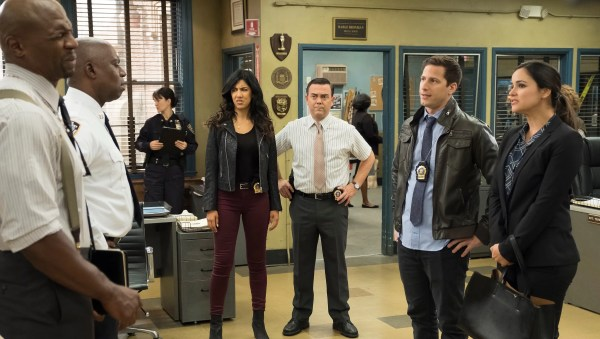 Andy Samberg 'brooklyn Nine-nine' Return And 'popstar' Bombed
