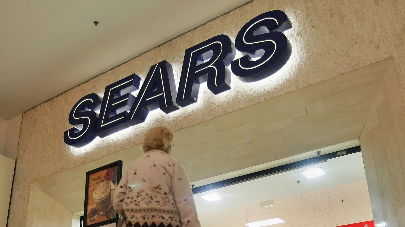 Sears Chain Poughkeepsie Site Extra Day Threat Looms