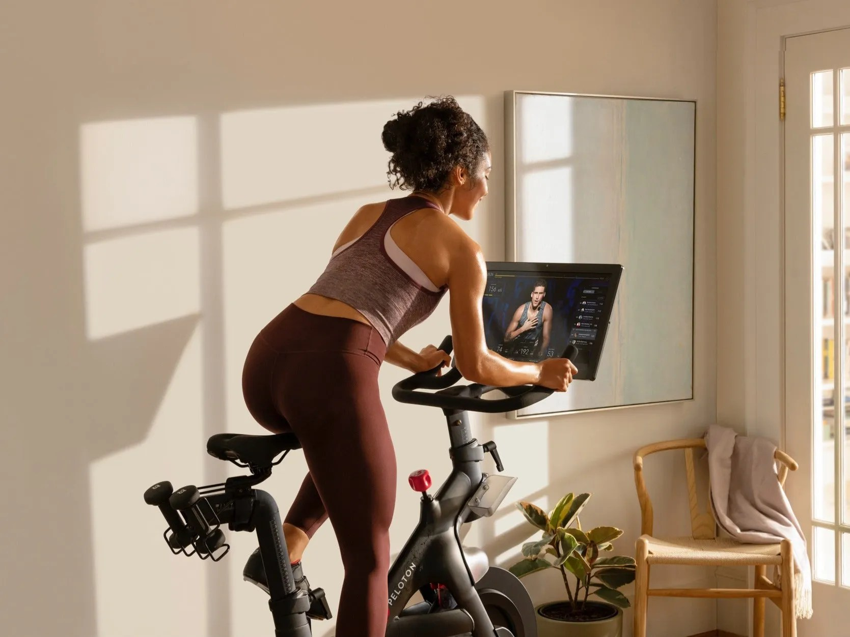 Peloton Bike Ad Controversy Is Reminder To Think Before Buying
