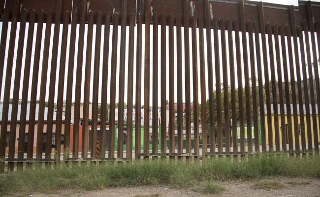 What Will President Donald Trump S Border Wall Look Like