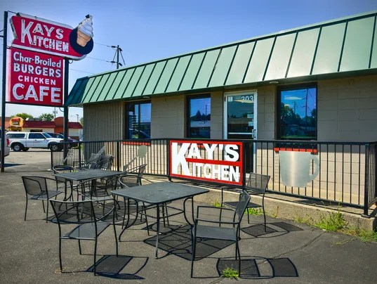 Kays Kitchen to change hours eliminate dinner service