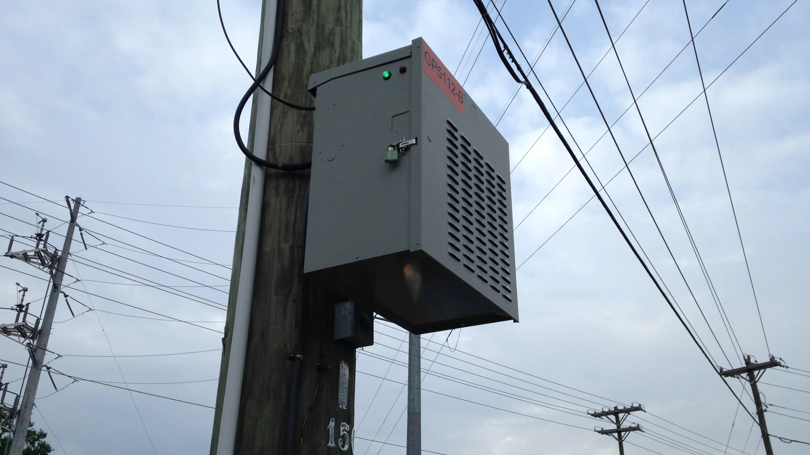 medium resolution of pole box