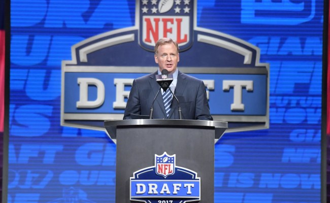 2017 Nfl Draft Day 3 Time Order Tv Info How To Stream