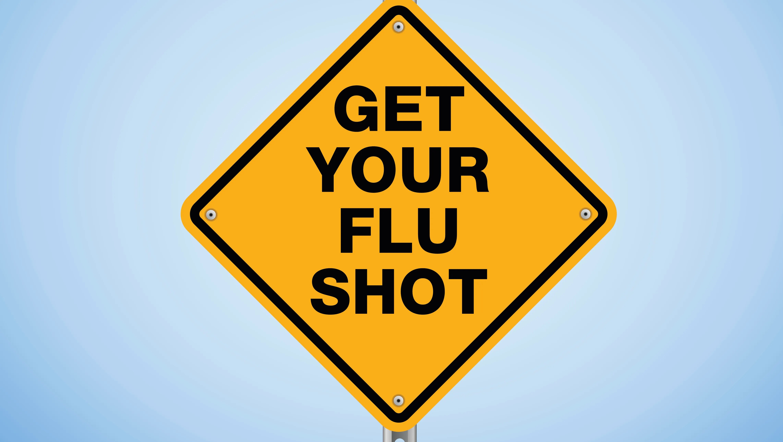 Flu everywhere: NY had worst week ever