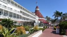 Hotel Del Coronado San Diego Luxury Landmark 129 Years
