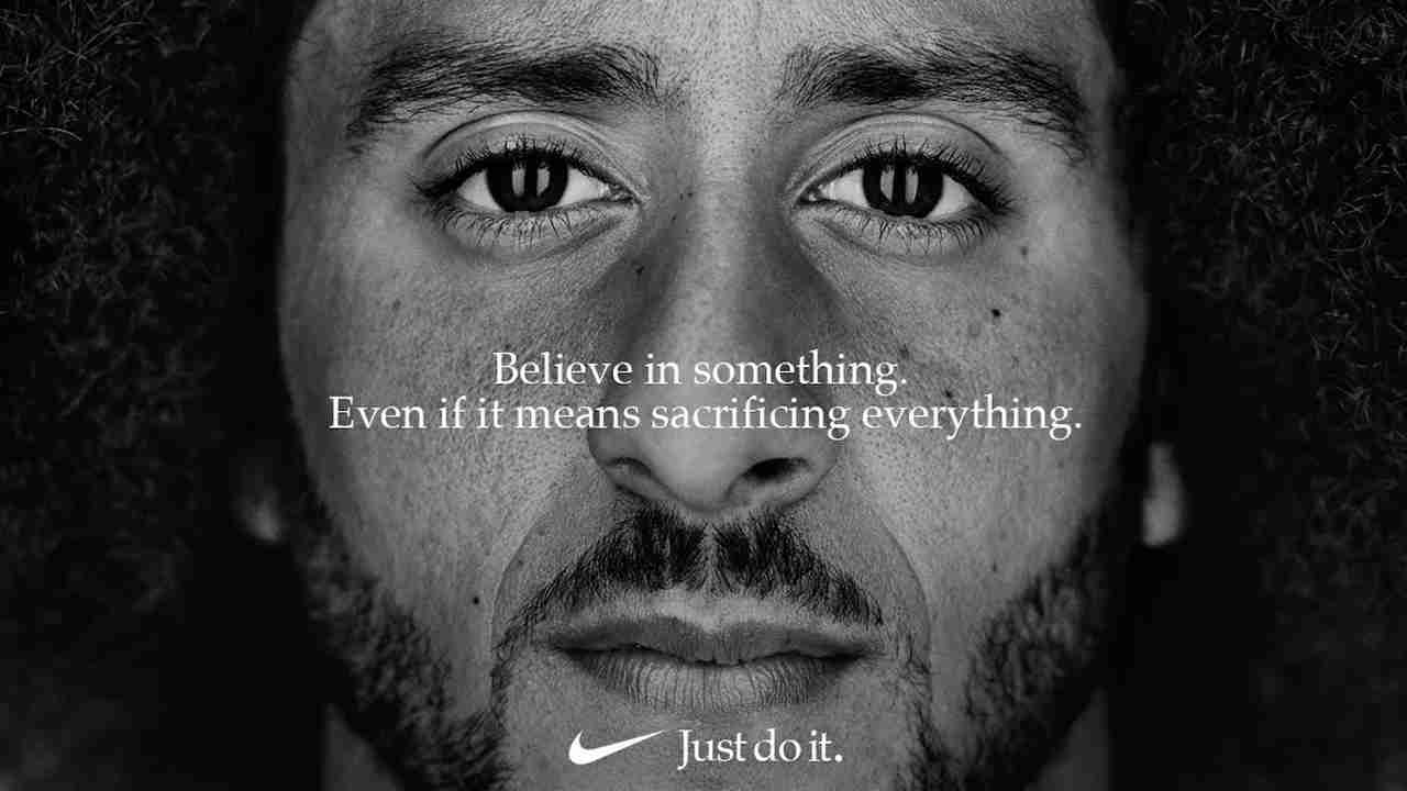 What Are These Believe In Something Even If It Means Sacrificing Everything Memes With A Grey
