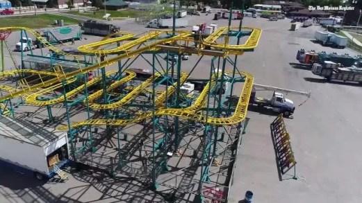 The Iowa State Fair