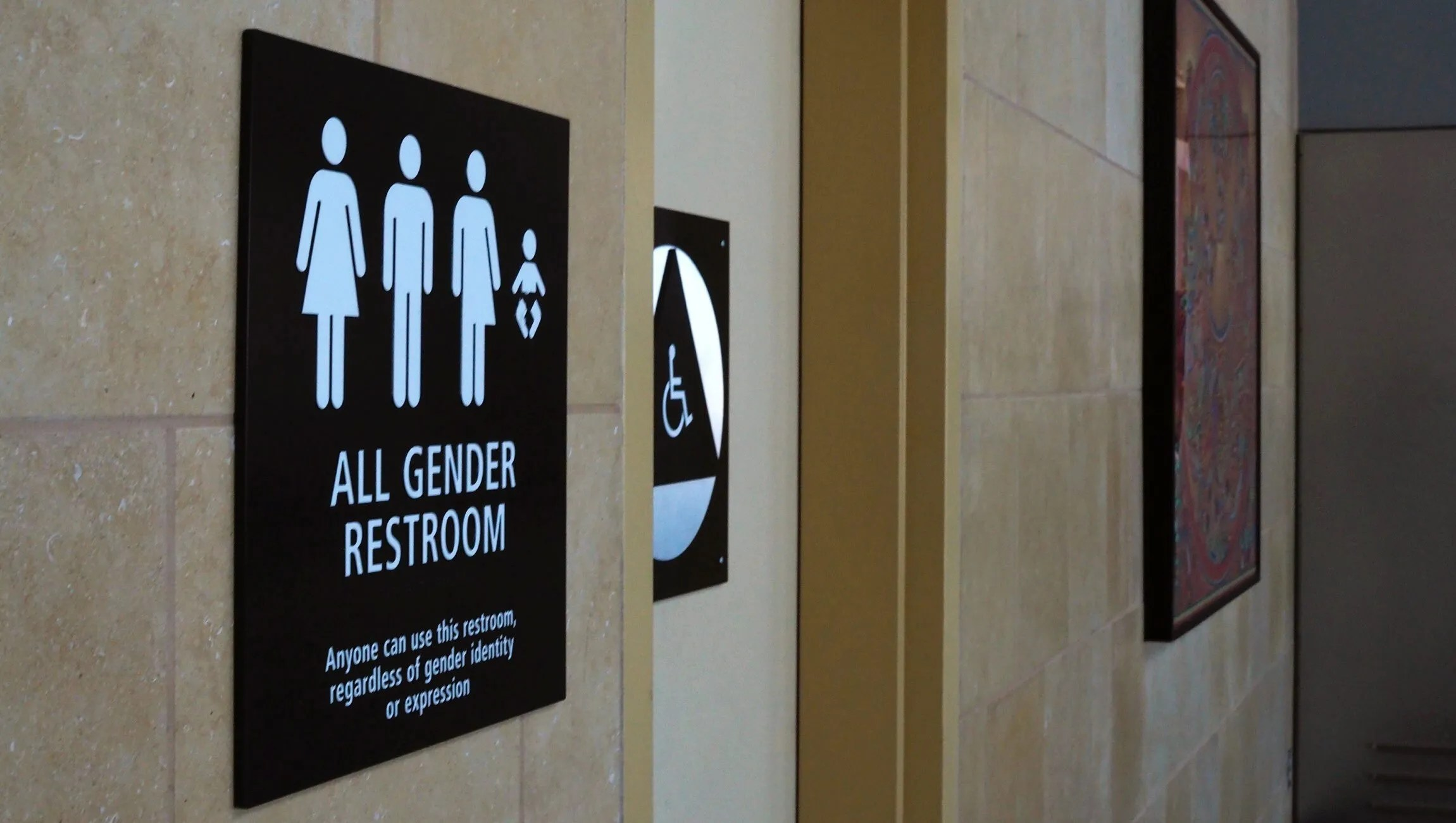Bathroom Laws California