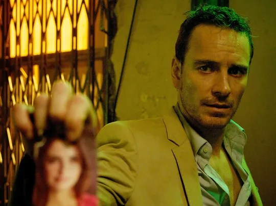The counselor, Fassbender, star studded cast fails to save it's terrible script.