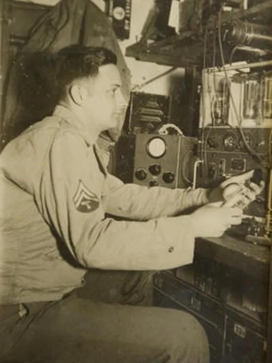 Despite new technology radio club celebrates 100 years