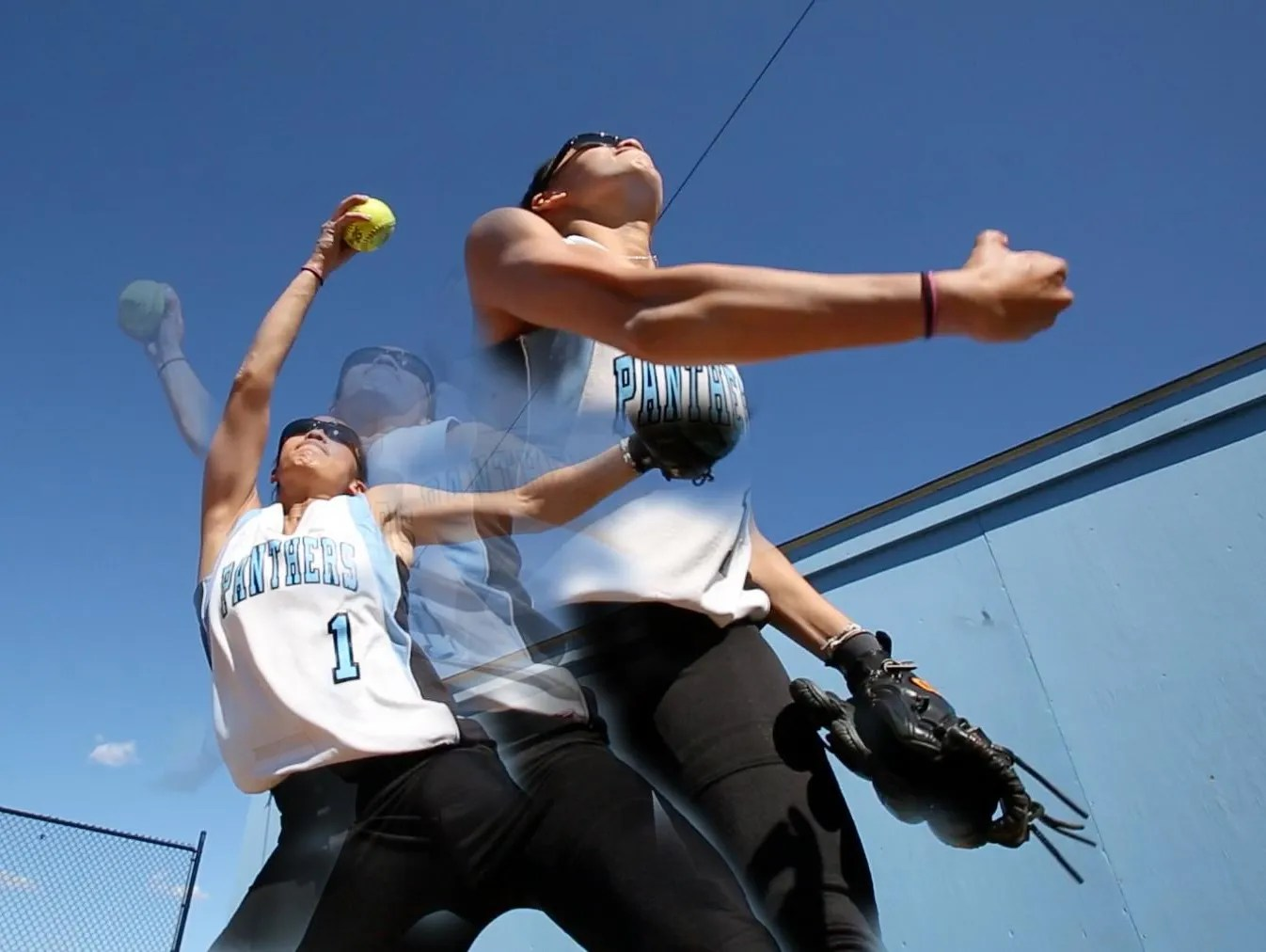 Softball pitchers could face arm injury due to overuse ...