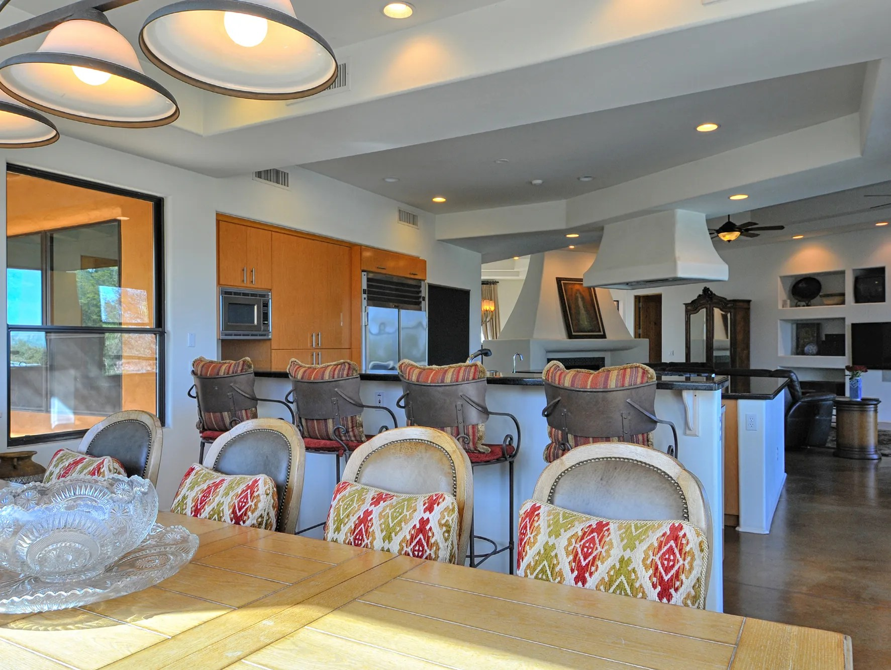 Living In Luxury Top Features In Million Dollar Homes