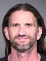 Ivan Erick Lawrence is facing an animal-cruelty charge.