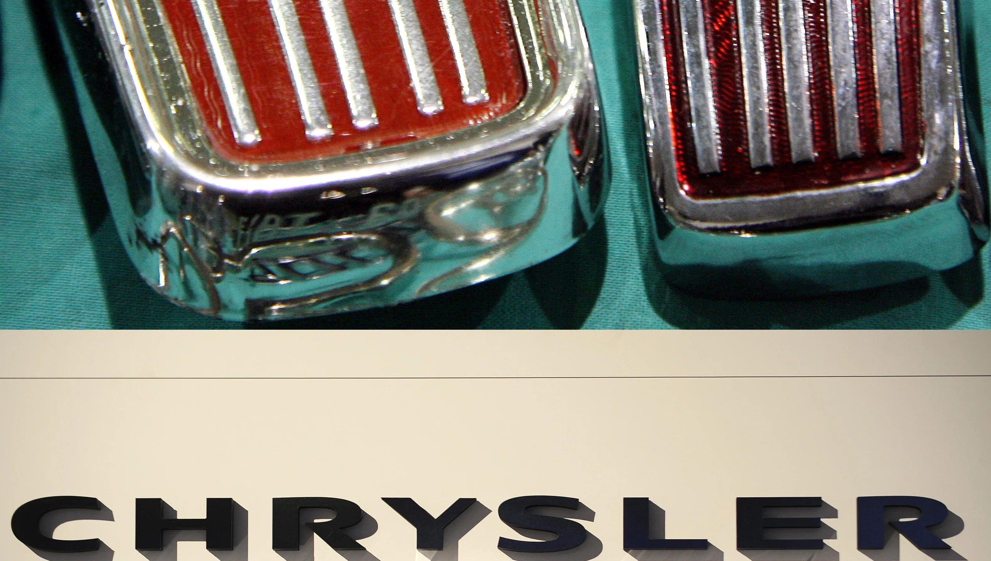 'Fiat Chrysler Automobiles' is new name, stock on NYSE