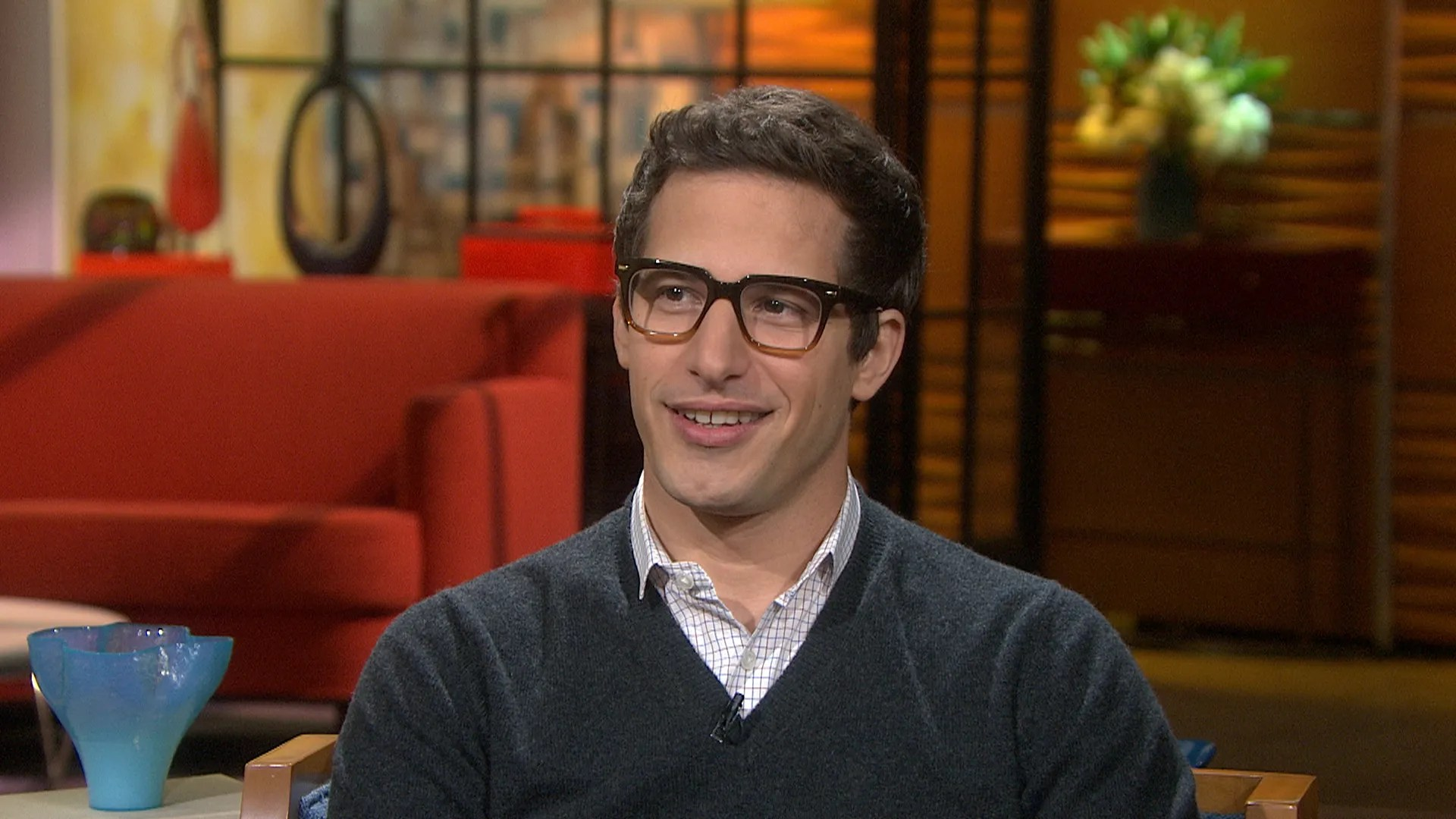 Snl Ends Season With Andy Samberg