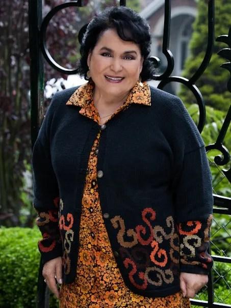 Carmen Salinas Se Integra Al Elenco De Mi Marido Tiene Familia