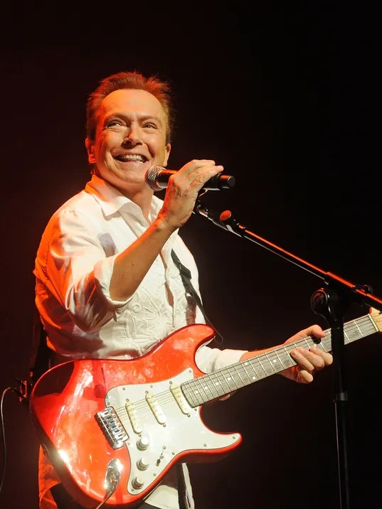 Image result for David Cassidy says he has dementia