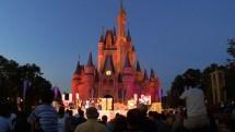 Walt Disney World Disneyland Hike