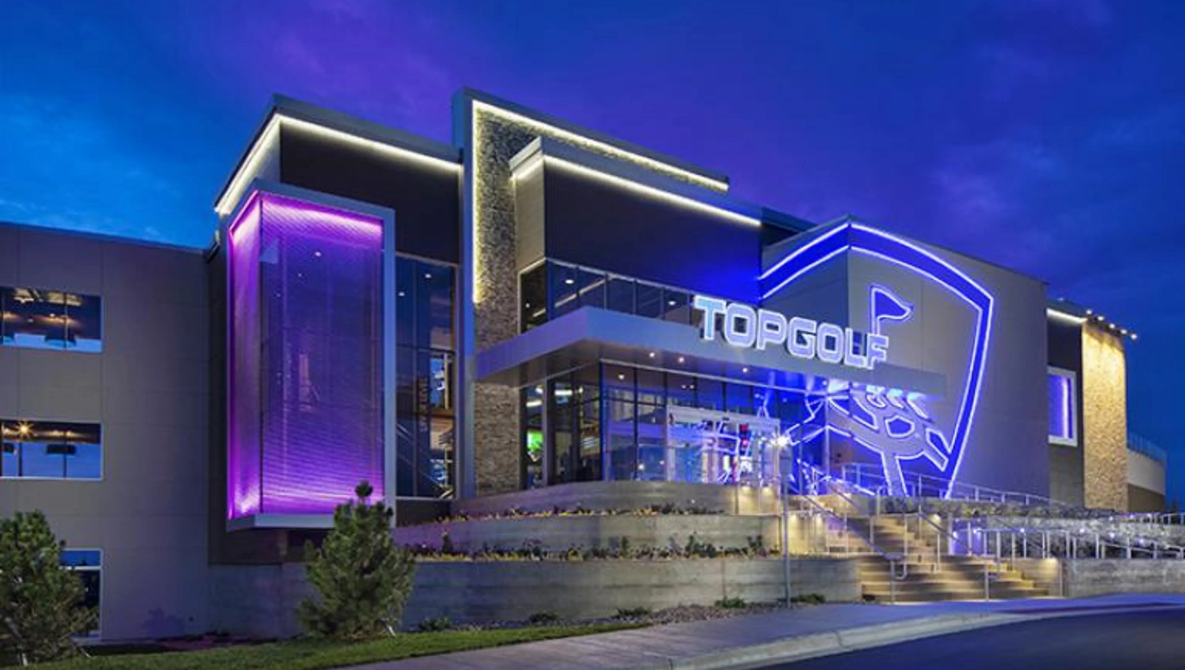 Edison Topgolf to open first NJ location Friday