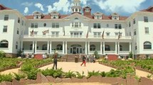 Stanley Hotel Restaurant Improves In Follow- Inspection