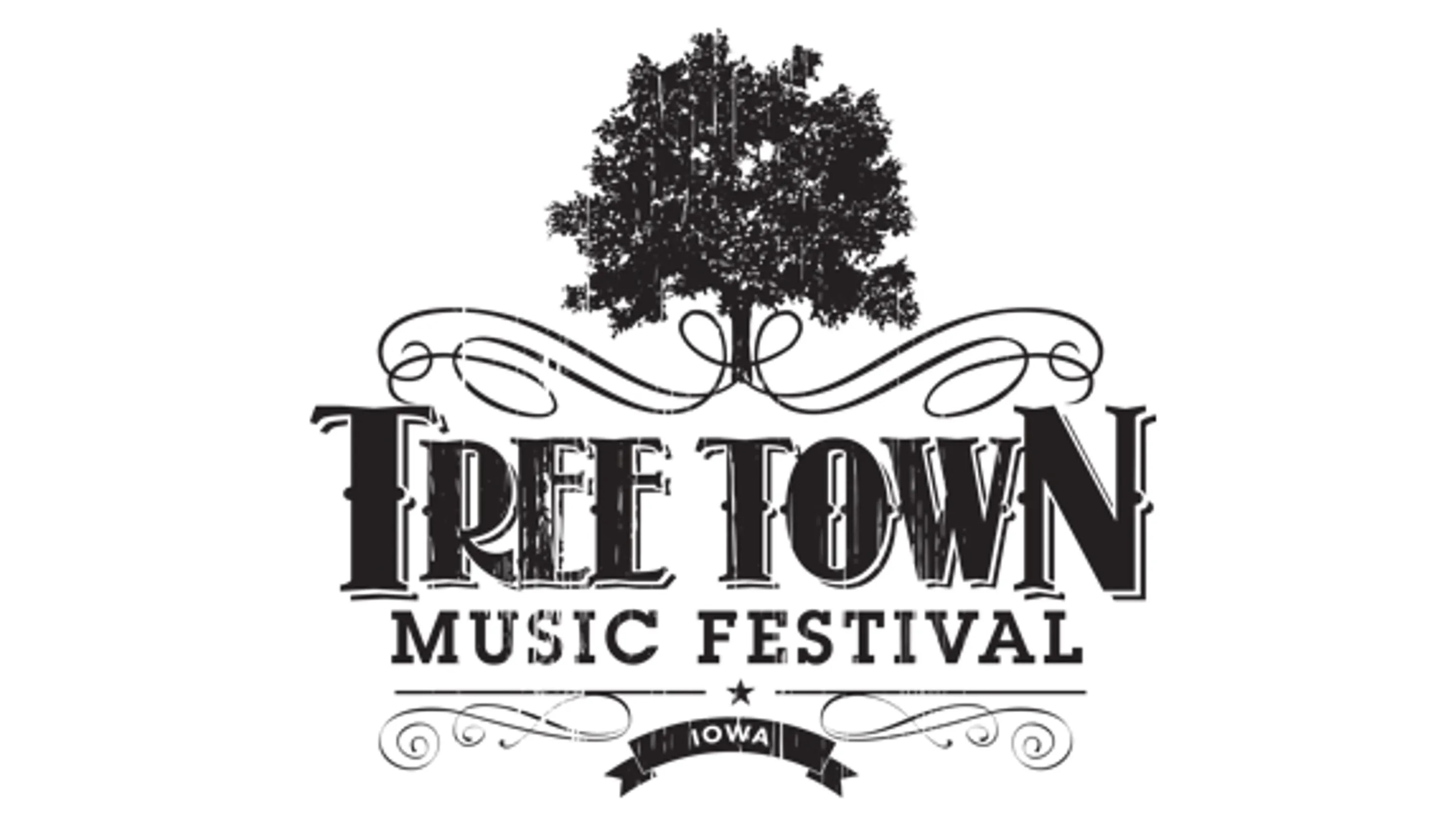 VIP Tickets to Tree Town Festival!