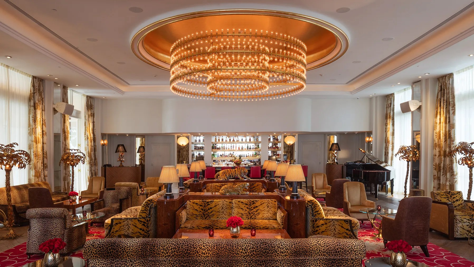 Forbes Names 22 Five-star Hotels
