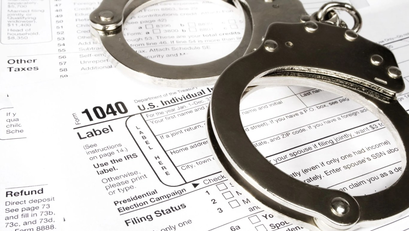 Dont Worry About An Irs Audit Worry About An Irs Scam