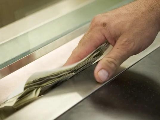 Flexible-credit loans