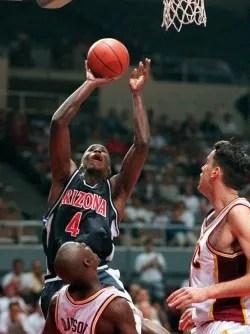 Ben Davis   Year: 1996   Round/overall: 2/43   Team: Phoenix