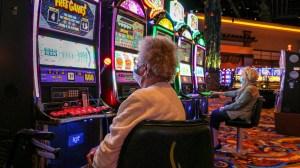 Poker Bad Beat: Quads Over Quads Over Straight Flush For Slot