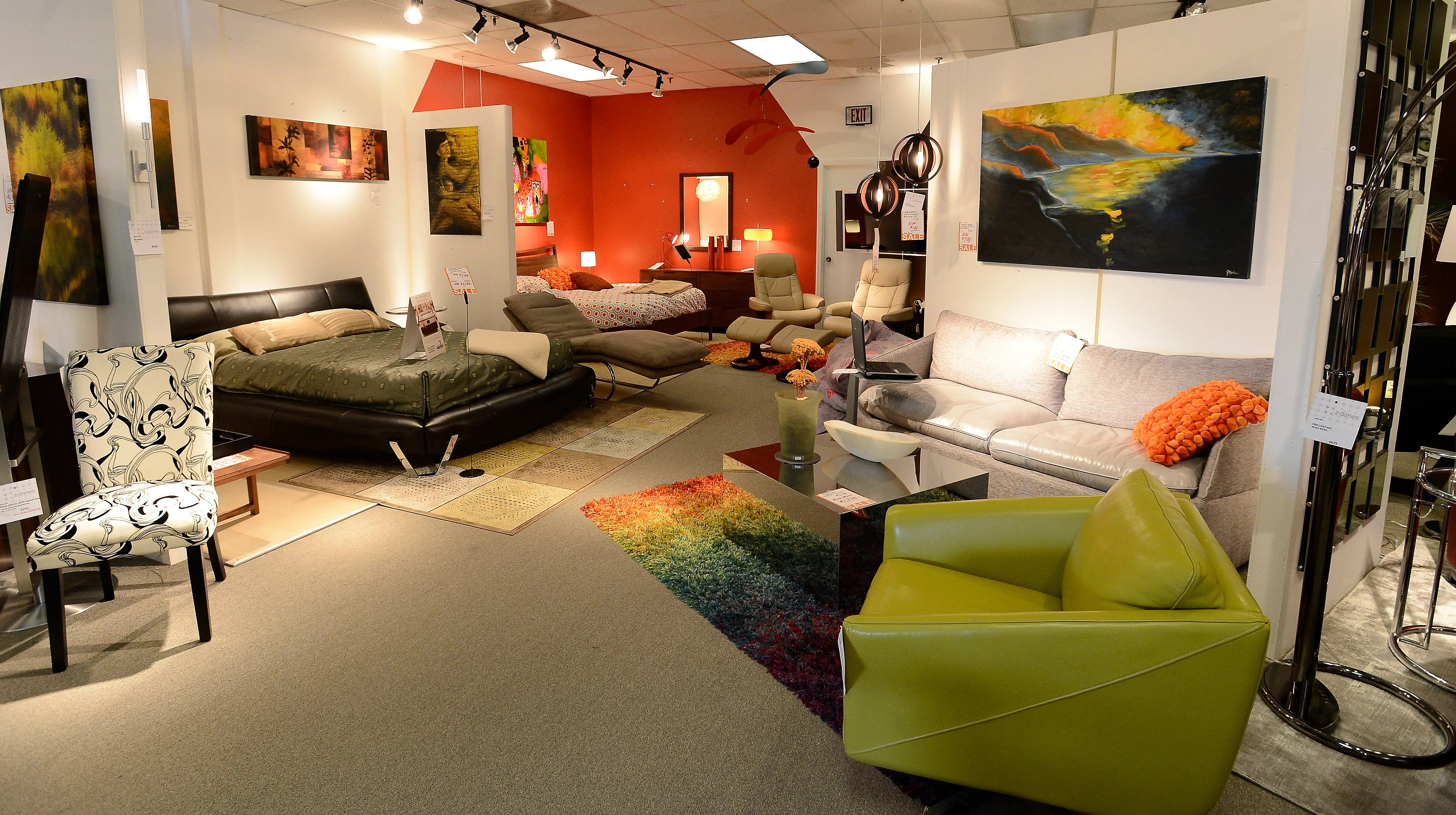 10 Fabulous Nashville Area Furniture Stores To Help You