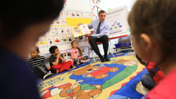 Delaware 7.65m Early Education Grant